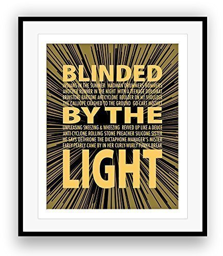 Amazon Com Blinded By The Light By Manfred Mann Song