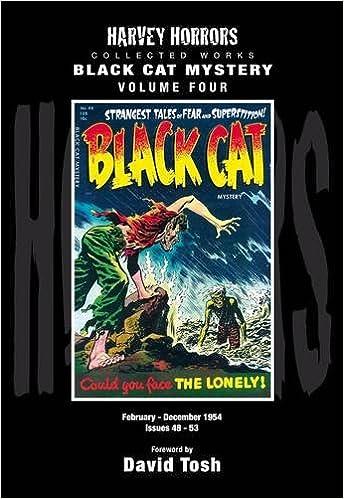 Book Black Cat Mysteries: 4
