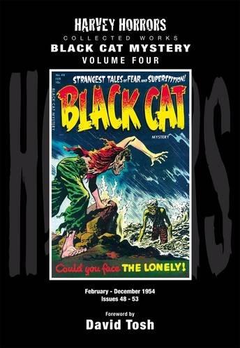 Black Cat Mysteries: 4 ebook