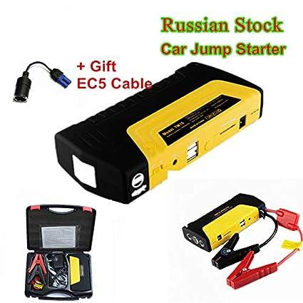 Aliaoforz El Producto más Vendido Car Jump Starter Battery ...