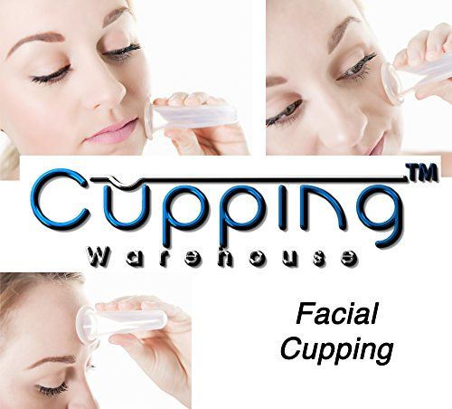 At Home Cupping Therapy: Cupping Warehouse Classic 4 Facial Professional And Home
