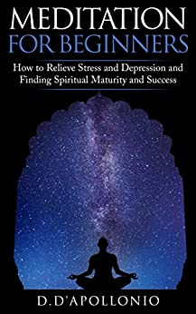 Meditation Beginners Depression Mindfulness depression ebook
