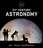 img - for 21st Century Astronomy (Fifth Edition) book / textbook / text book