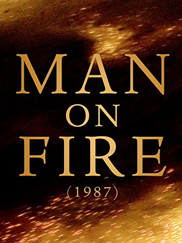 Man on Fire Film
