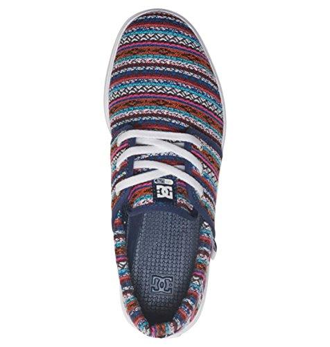 Dc Shoes ? Haven Tx Le - Scarpe - Scarpe - Donna - Eu 37 - Multicolore