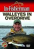 In-Fisherman Walleyes in Overdrive DVD