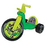 NINJA TURTLE Big Wheel 16-Inch Teenage Mutant Ninja Turtles Racer