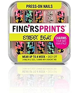 Fing RS Prints Street Beat