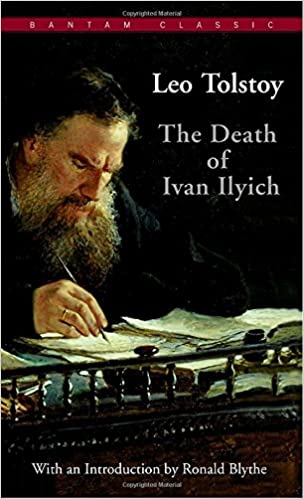 buy the death of ivan ilyich bantam classics book online at low  buy the death of ivan ilyich bantam classics book online at low prices in the death of ivan ilyich bantam classics reviews ratings in