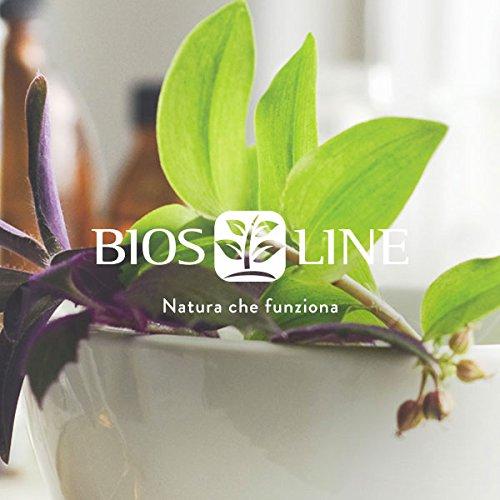Biosline - BIOKAP Champú Anticaída rinforzante Tricofoltil 4 paquetes de 200 ml, antisalpicaduras, rinforzante, uso periódico: Amazon.es: Belleza