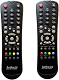 Hathway DTH Remote Controller -Set of 02 Units