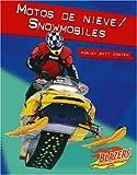 Motos de Nieve, Matt Doeden, 0736866388