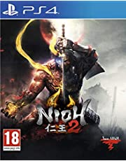 Nioh 2 - (PS4)