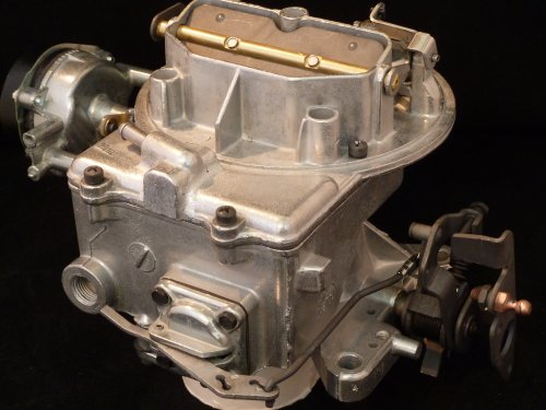 ford 360 carburetor - 8
