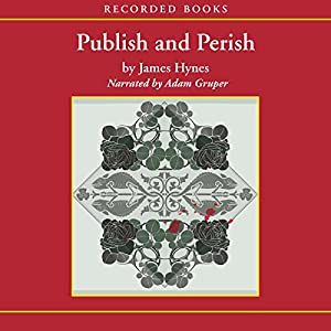 Publish and Perish Audiobook