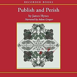 Publish and Perish Audiobook