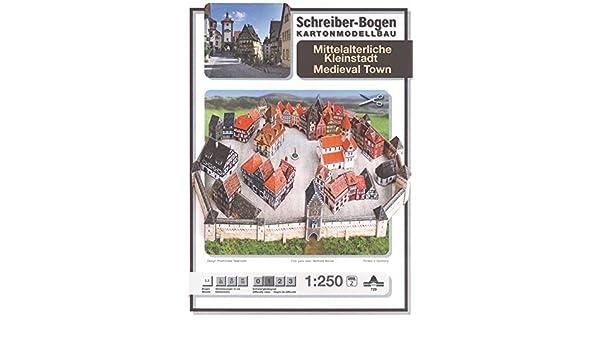Amazon com: Aue Verlag Schreiber-Bogen Card Modelling
