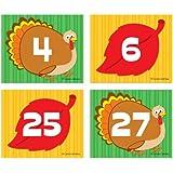 Turkey/Leaf Calendar Cover-Up