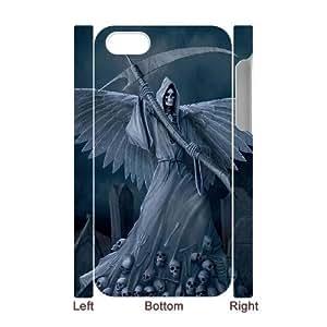 PCSTORE Phone Case Of Grim Reaper For Iphone 4/4s