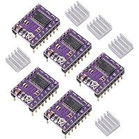 OctagonStar DRV8825 Stepper Motor Driver Module 4-layer for 3D Printer Reprap RP A4988(5PCS)