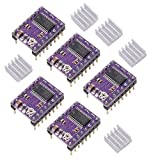 OctagonStar DRV8825 Stepper Motor Driver Module 4-layer for 3D Printer Reprap RP A4988(5PCS)