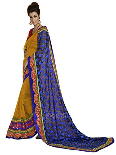 Bollywood Jay Sarees Bahubali Wear Style Saree Party 18qz8SwxU