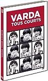 Agns Varda: Short Films Collection (O saisons, chteaux / Plaisir d'amour en Iran / Du ct de la cte / Ydessa, les ours et etc. / Ulysse / Salut les cubains / 7p...)[Region 2]
