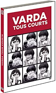"Afficher ""Varda tous courts"""
