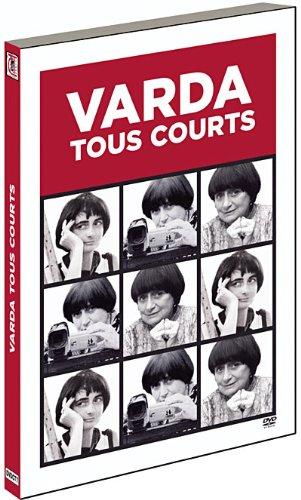 Agns Varda: Short Films Collection (O saisons, chteaux / Plaisir d'amour en Iran / Du ct de la cte / Ydessa, les ours et etc. / Ulysse / Salut les cubains / 7p...)[Region 2] (Ulysses Dvd)