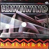 Hawkwind - Roadhawks - Fame - 1C 038 1575661