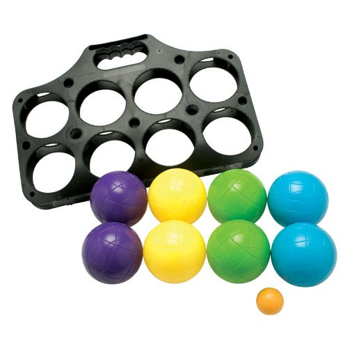 Gamecraft Economy Bocce Set by Athletic Specialties