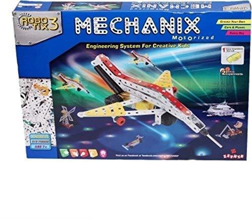 mechanix zephyr robotix 3  Multi color