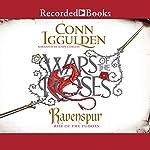 Ravenspur: Rise of the Tudors | Conn Iggulden