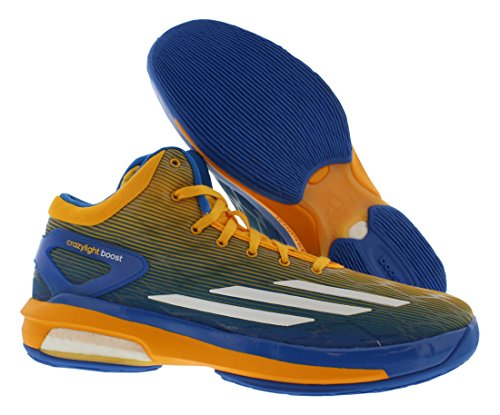 C75902 Royal Gold White Blue adidas Men's PcYqEwO5