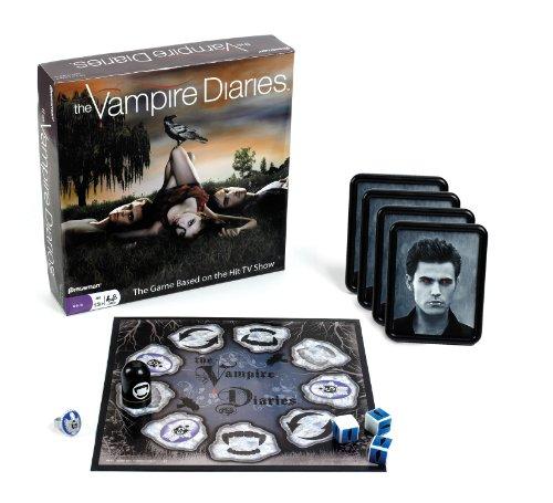 (Vampire Diaries Board Game)