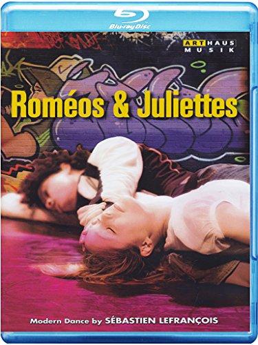Romeos & Juliettes (Blu-ray)