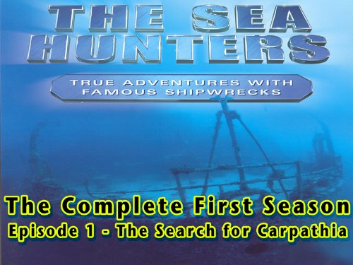 706 Series (The Search for Carpathia)