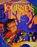 img - for Journeys: Grade 4, Student Edition book / textbook / text book