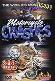 The World's Most Insane Motorcycle Crashes: Get Off / Road Racing Crash And Trash / Bonzai Blackwater