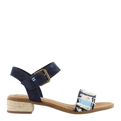 09b3de49cc6 Toms Women s Camilia Sandals