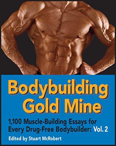 Bodybuilding Gold Mine Vol 2 (Best Mass Building Routine)