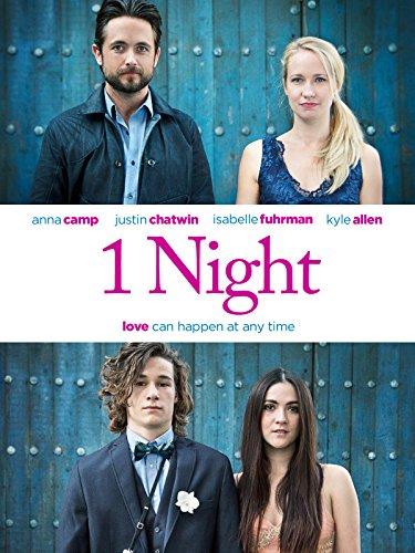 DVD : 1 Night