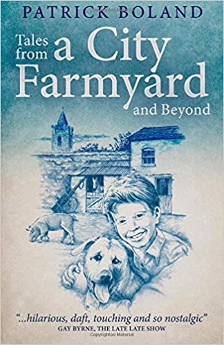 Book Tales from a City Farmyard and Beyond