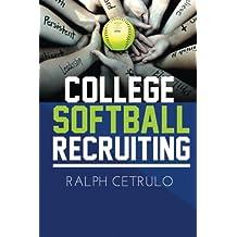 College Softball Recruiting: Step-by-Step Recruitment Program