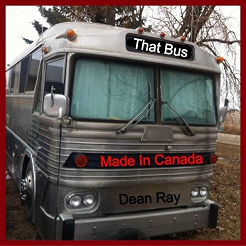 That Bus - Ray Band Dean