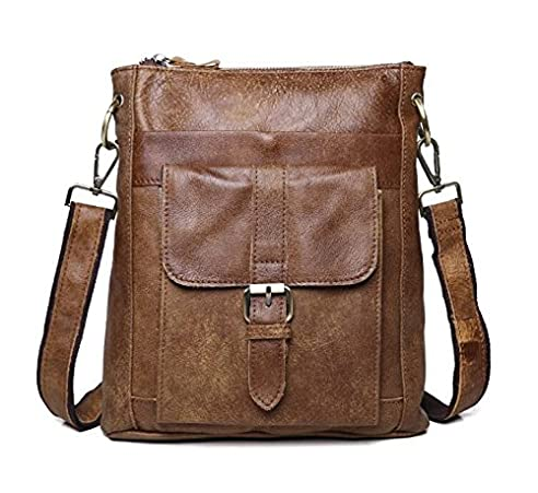 ledertasche herren amazon