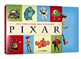 Les coulisses des studios Pixar