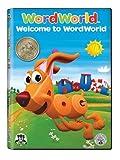 WordWorld: Welcome to WordWorld Image