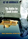The Battle for Saudi Arabia, As'Ad Abukhalil, 1583226109