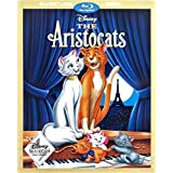 The Aristocats (Club Exclusive Combo Pack Blu-ray + DVD + Digital)